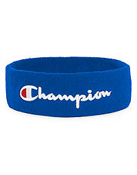 Champion Life® Terry Headband
