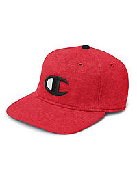 Champion Life® Reverse Weave® Baseball Hat, Big C Logo