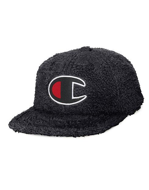 889cebc678c Sherpa Baseball Hat