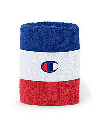 Champion Life® Terry Wristband