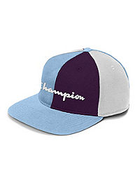 Champion Life® Reverse Weave®  Baseball Hat-Colorblock