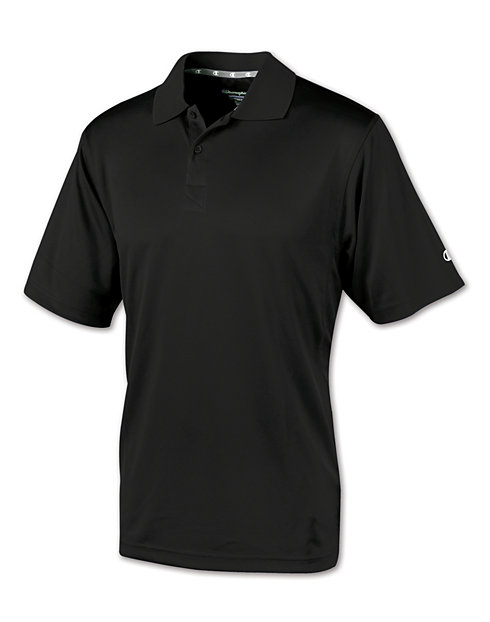 25232794eb60 Double Dry Solid Color Polo Shirt