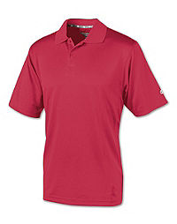 Champion Double Dry® Men's Solid-Color Polo Shirt