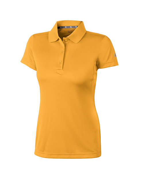 Champion Women's Ultimate Double Dry® Polo