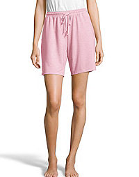 Hanes Women's French Terry Short