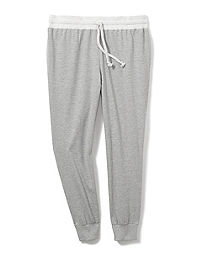 Hanes Women's  French Terry Jogger Dorm Pant