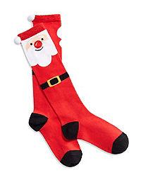 Holiday Women's Knee High Socks