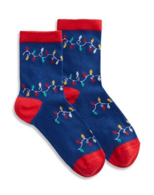 Holiday Women's Ankle Socks