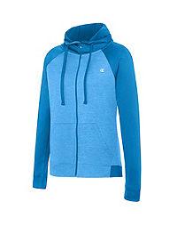 Champion Women's Tech Fleece Full Zip Jacket
