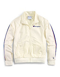 Champion Life® Women's Track Jacket With Signature Taping