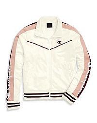 Champion Life® Women's Tricot Track Jacket