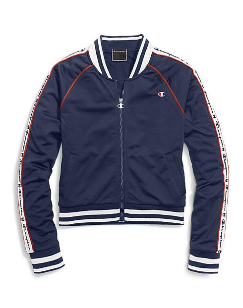 Women s Champion Life Track Jacket  4738e68173f3