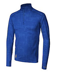 Duofold by Champion THERMatrix™ Men's Printed Crew
