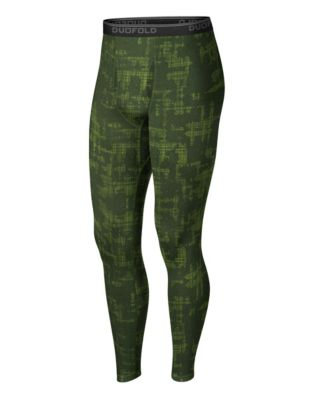 Duofold by Champion THERMatrix™ Men's Printed Pants