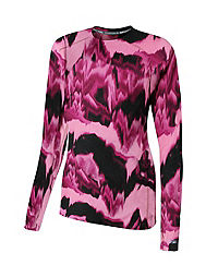 Duofold by Champion THERMatrix™ Women's Printed Crew
