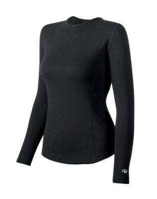 Duofold® Varitherm® Women's Expedition Baselayer Crew
