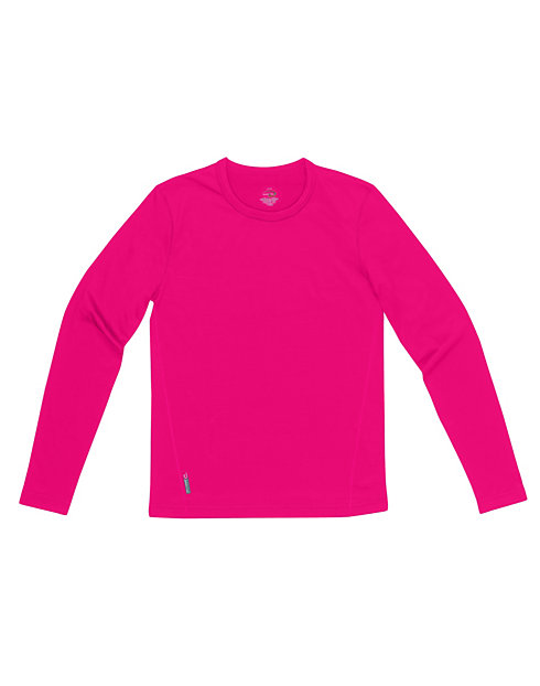 Duofold® Varitherm® Youth Flex Weight Baselayer Crew