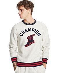 Champion Life® x Todd Snyder Men's Reverse Weave® Crew