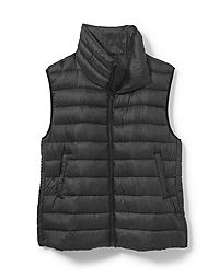 Excelled Plus Puffer Vest