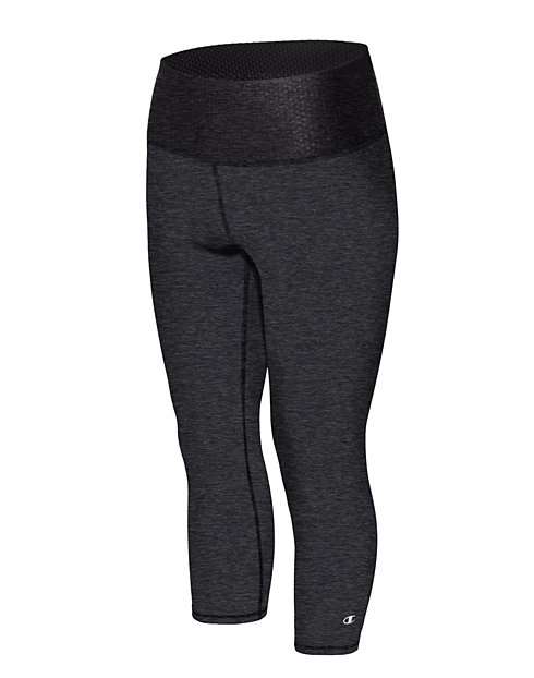 Champion Women's Absolute Capris With SmoothTec™ Band