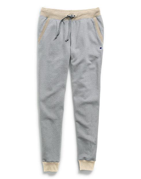 a832de857f83 Fleece Jogger Pants