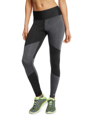 Champion Women's 6.2 Run Tights With SmoothTec™ Band