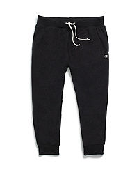 Champion Women's French Terry Jogger Capris