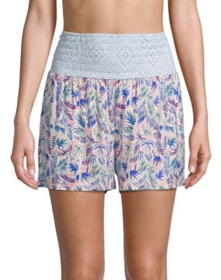 Maidenform Natural Beauty Sleep Short