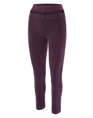 Champion Women's Vintage Dyed Seamless 7/8 Tights