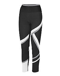 Champion Women's Infinity Asymmetrical Tights