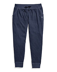 Champion Women's Vintage Dye Fleece 7/8 Joggers