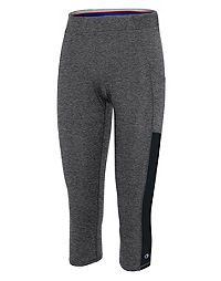 dc3f69032894 Champion Women s Phys. Ed. Capris With Side Pocket