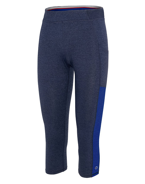 Champion Women's Gym Issue™ Capris With Pocket