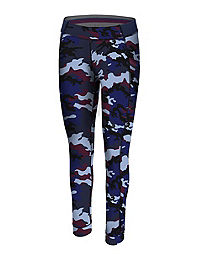 Champion Women's Gym Issue™ Print Tights With Pocket