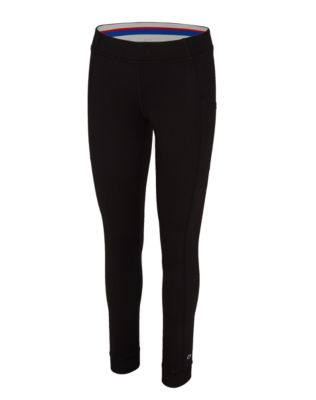 Champion Women's Phys. Ed. Tights With Side Pocket