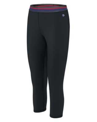 Champion Women's Authentic Capris