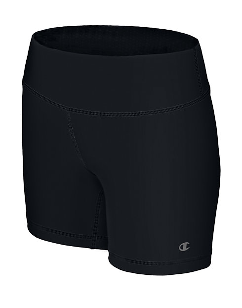 Champion Women's Absolute Shorts, 5-inch Inseam