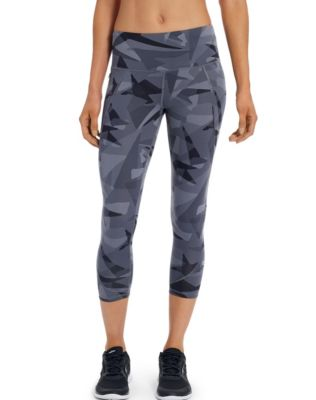 Champion Women's Print Run Capris