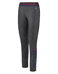 Champion Women's Authentic Legging, Two-Color Logo