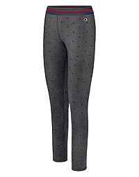 Champion Women's Authentic Print Leggings