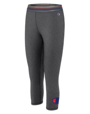 Champion Women's Authentic Capris, C Logo