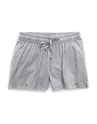 Champion Women's Jersey Shorts