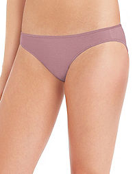 Hanes® Cool Comfort™ Women's Microfiber Bikini Panties 8-Pack