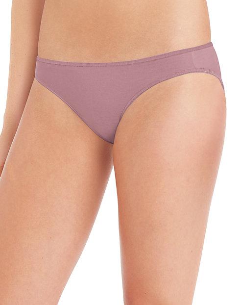 192129712678 Hanes Women's Microfiber Bikini Panties 8-Pk | Hanes