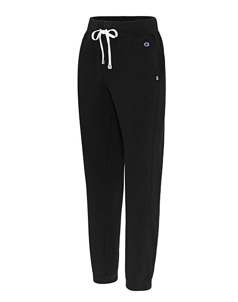 top style sale uk novel style Champion Women's Heritage French Terry 7/8 Jogger Pants