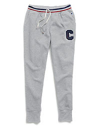 Champion Women's Heritage Fleece Joggers