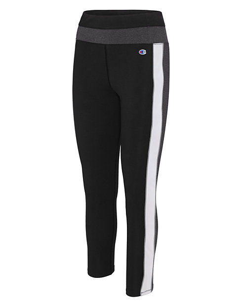 Champion Women's Authentic 7/8 Leggings