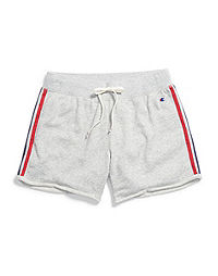 0274af1ae7d2 Champion Women s Heritage French Terry Shorts