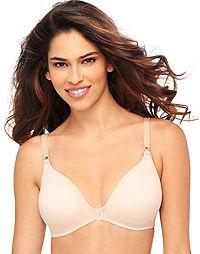 Hanes X-Temp™ ComfortFlex Fit® Women's Back Smoothing Wirefree Bra