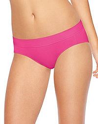Hanes X-Temp® Constant Comfort® Women's Microfiber Hipster Panties 4-Pack